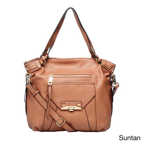Jessica Simpson Carli Shopper Bag