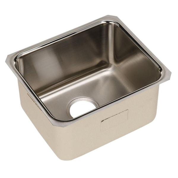 Undermount Utility Sink White : Kohler Undertone Undermount Stainless Steel Utility Sink - 16293581 ...
