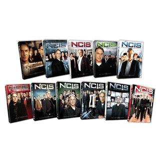 NCIS: Eleven Season Pack (DVD)