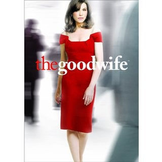GOOD WIFE, THE:5TH SEASON(6DIS