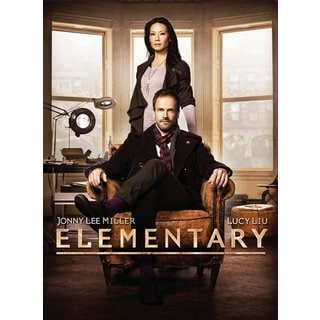 ELEMENTARY:2ND SEASON(6DISC)