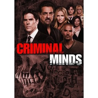 CRIMINAL MINDS:9TH SEASON(6DIS