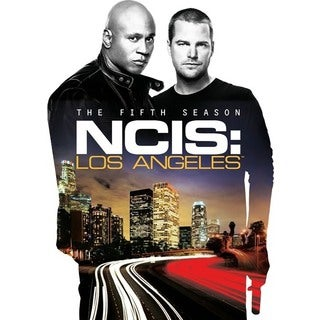 NCIS:LOS ANGELES-5TH SEASON
