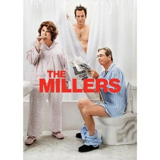 The Millers: Season One (DVD)