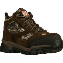 Men's Skechers Work Vostok Backwoods Comp Toe Camouflage