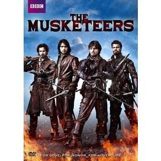 The Musketeers: Season One (DVD)
