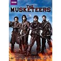 The Musketeers: Season One (DVD)