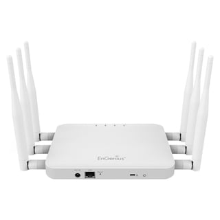 EnGenius Electron ECB1750 IEEE 802.11ac 1.27 Gbps Wireless Access Poi