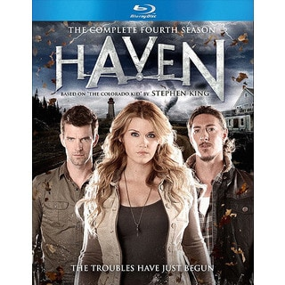 HAVEN:COMPLETE FOURTH SEASON