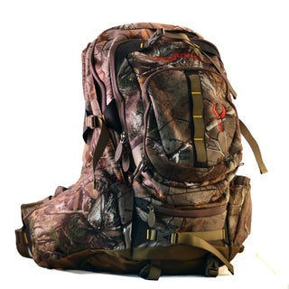 Badlands Realtree AP Camo Superday Pack