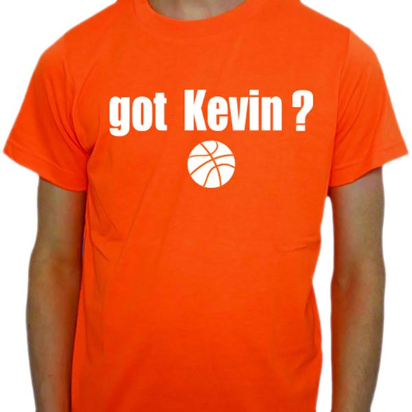 Oklahoma City Thunder 'Got Kevin?' T-shirt