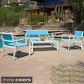 RST Brands Sol Sling 4-piece Deep-seating Set
