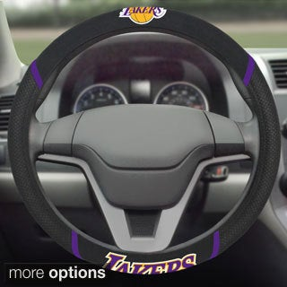 NBA Steering Wheel Cover