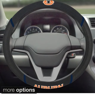 Collegiate Steering Wheel Cover