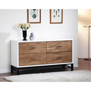 Henna 4-drawer Dresser