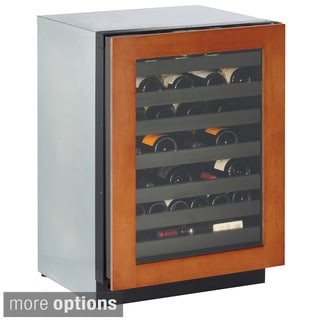 24-inch Wine Captain Overlay Cooler