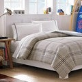 Nautica Hempstead 3-Piece Cotton Comforter Set