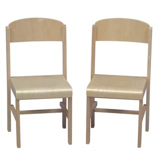 Woodscape Chairs (Set of 2)