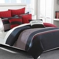 Nautica Mineola 3-Piece Cotton Comforter Set