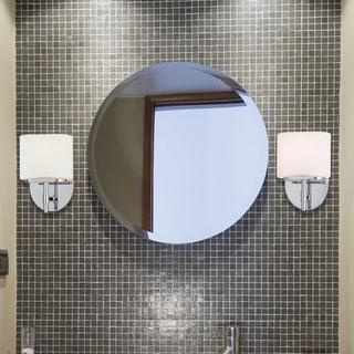 Hudson Valley Trinity 1-light Bath Bracket
