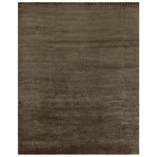 Radiance Slate Area Rug (5'6 x 8'6)