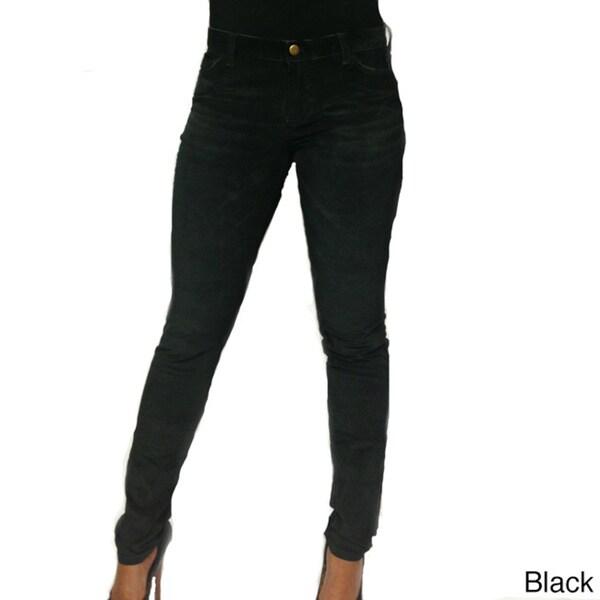 Women's Straight-leg Corduroy Pants