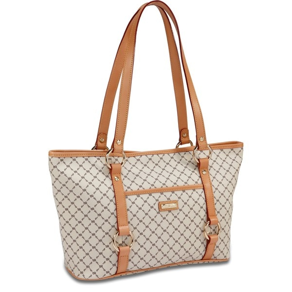 Rioni Signature Natural Everyday Tote