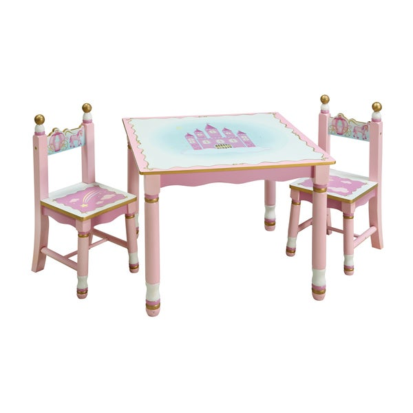 Princess Table and Chair Set