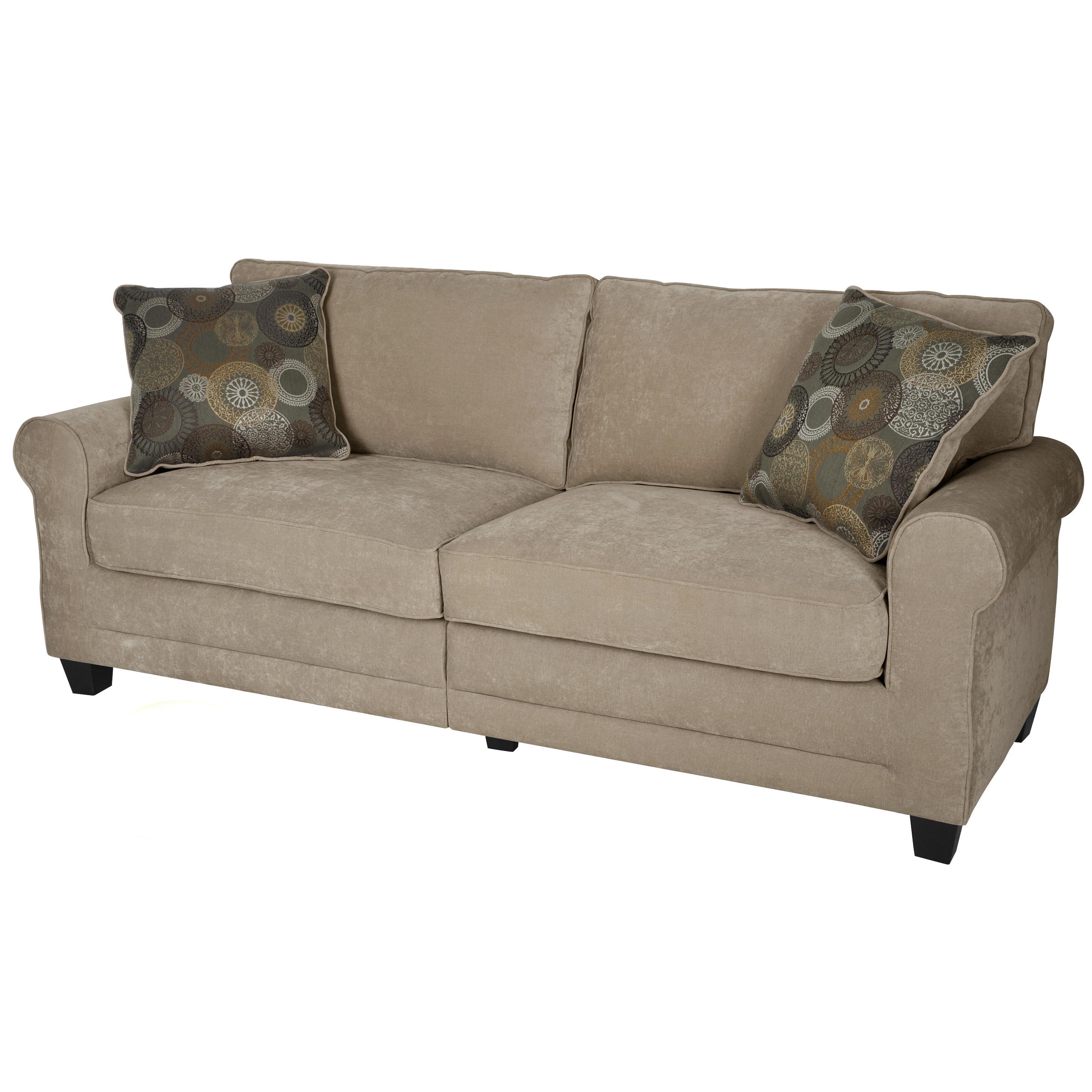 banquette futon 2 places. Black Bedroom Furniture Sets. Home Design Ideas
