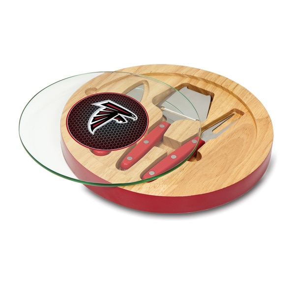 Ventana Cheese Knife Set (National Football Conference)