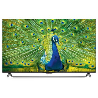 """LG 49"""" 4K LED TV 2160p Smart w/ webOS and 3D Ultra HD 120HZ"""