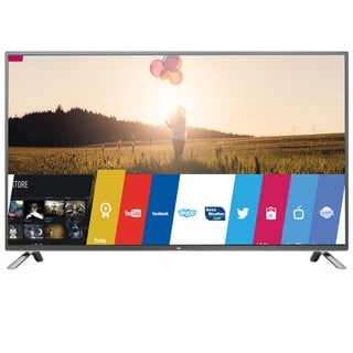 "LG 65"" 1080p Smart w/ webOS 3D LED TV 240HZ"