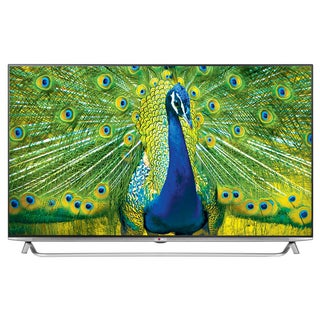 "LG 55"" 4K LED TV 2160p Smart w/ webOS and 3D Ultra HD"