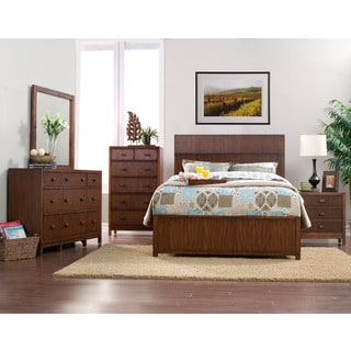 American Lifestyle Loft Panel Bed