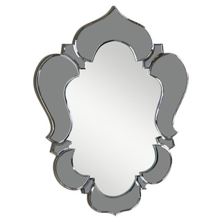 Christopher Knight Home Venetian Grey Mirror