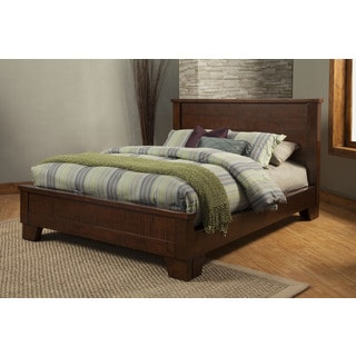 American Lifestyle Durango Panel Bed