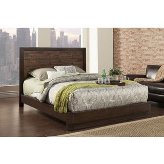 American Lifestyle Element 2 Platform Bed