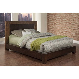 American Lifestyle Element 1 Platform Bed