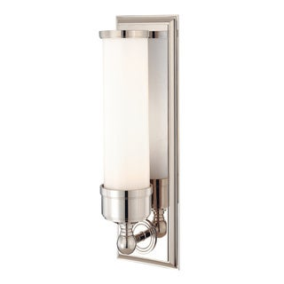 Hudson Valley Everett 1-light Bath Bracket