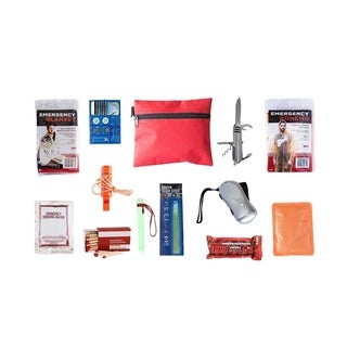 Guardian Survival Mini Emergency Kit