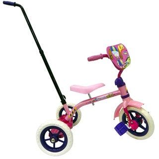 Kid Meteor Galactic Girl Tricycle