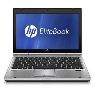 HP EliteBook 2560p 12.5-inch Intel Core i5 2.5GHz 4GB 250GB Win 7 Notebook