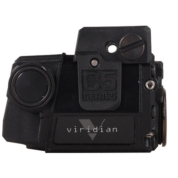 Viridian Universal Sub-compact Strobe CTL Tactical Light