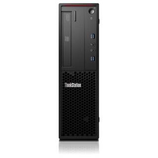 Lenovo ThinkStation P300 30AK000NUS Small Form Factor Workstation - 1