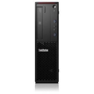 Lenovo ThinkStation P300 30AK000PUS Small Form Factor Workstation - 1