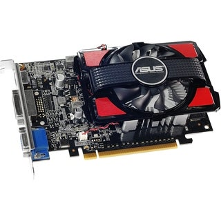 Asus GT740-2GD3-CSM GeForce GT 740 Graphic Card - 2 GB DDR3 SDRAM - P
