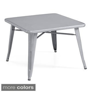 Kids Tabouret Steel Table