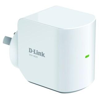 D-Link DCH-M225 IEEE 802.11n 300 Mbit/s Wireless Range Extender - ISM