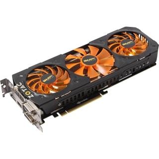 Zotac ZT-70504-10P GeForce GTX 780 Ti Graphic Card - 1006 MHz Core -