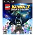 PS3 - Lego Batman 3: Beyond Gotham
